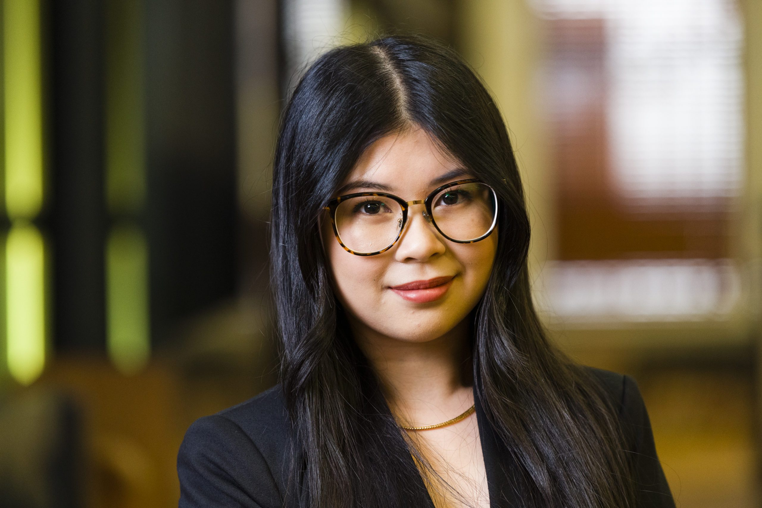 Jenny Nguyen - trainee lawyer practices in WorkCover